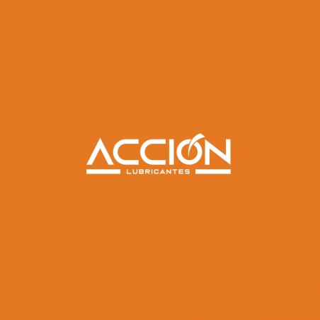 Diseño de imagen corporativa Acción Lubricantes Acción - 1