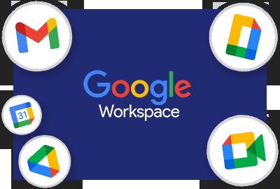 Tecnologías Google